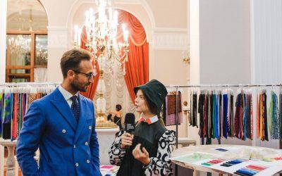 Moda Minsk Italia: Cozzolino Group con il CIS di Nola per promuovere lo stile italiano in Bielorussia